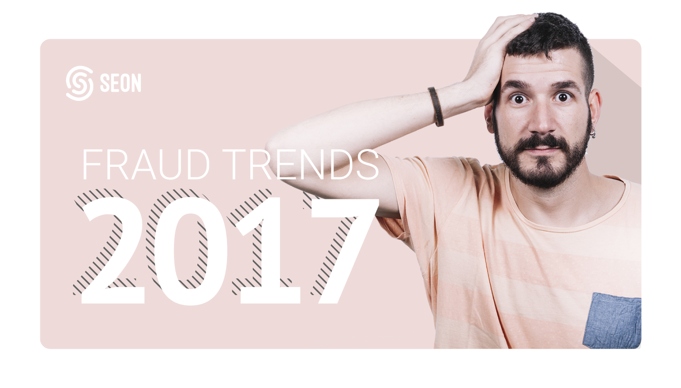 Massive fraud trends and forecasts for 2017