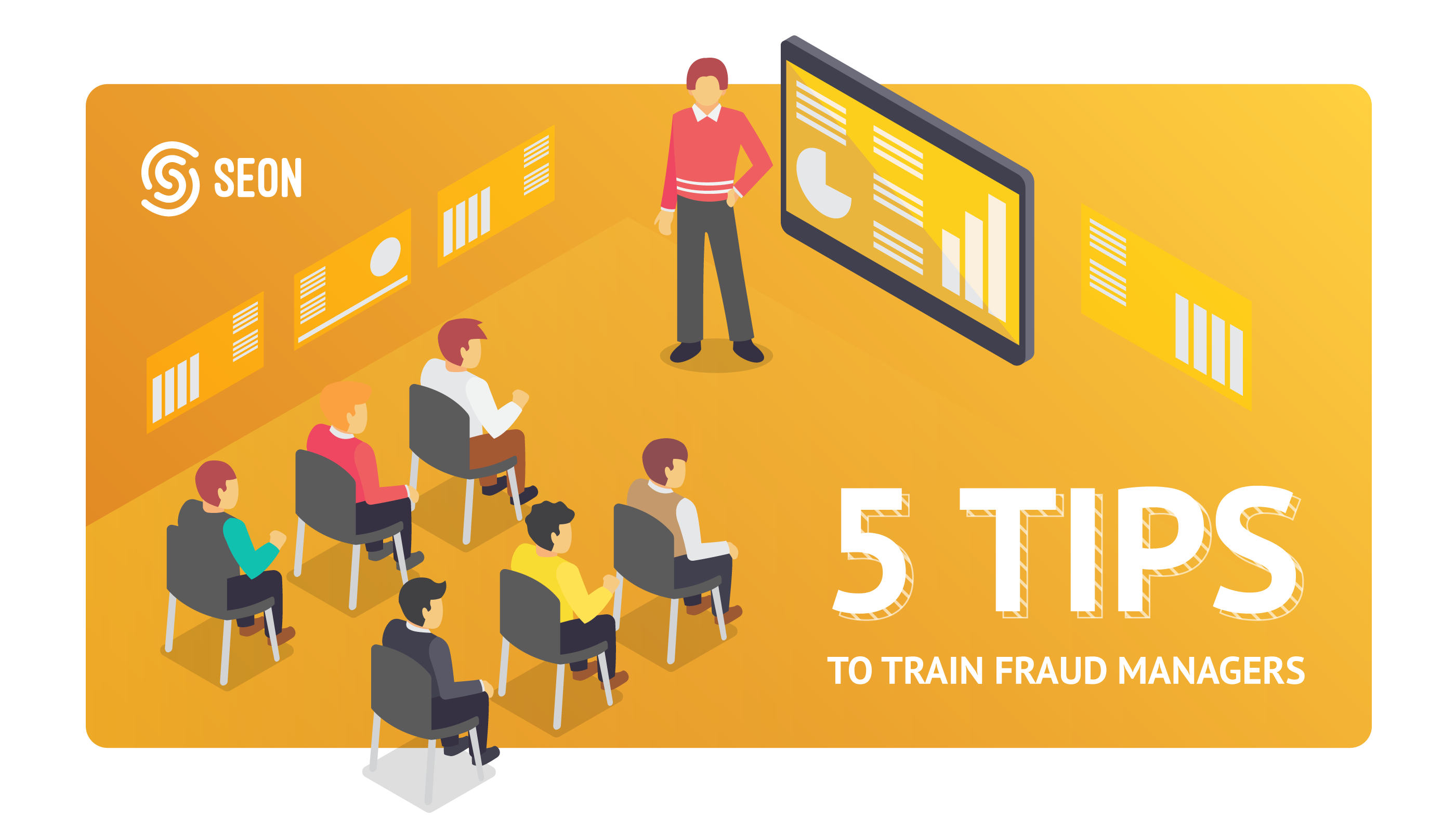 5 Tips on Properly Training Fraud Managers