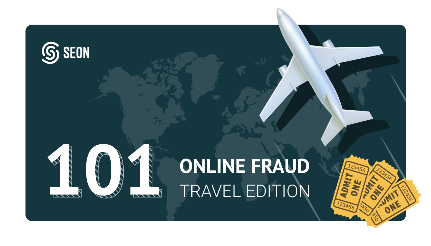 Online Fraud 101-Travel Edition