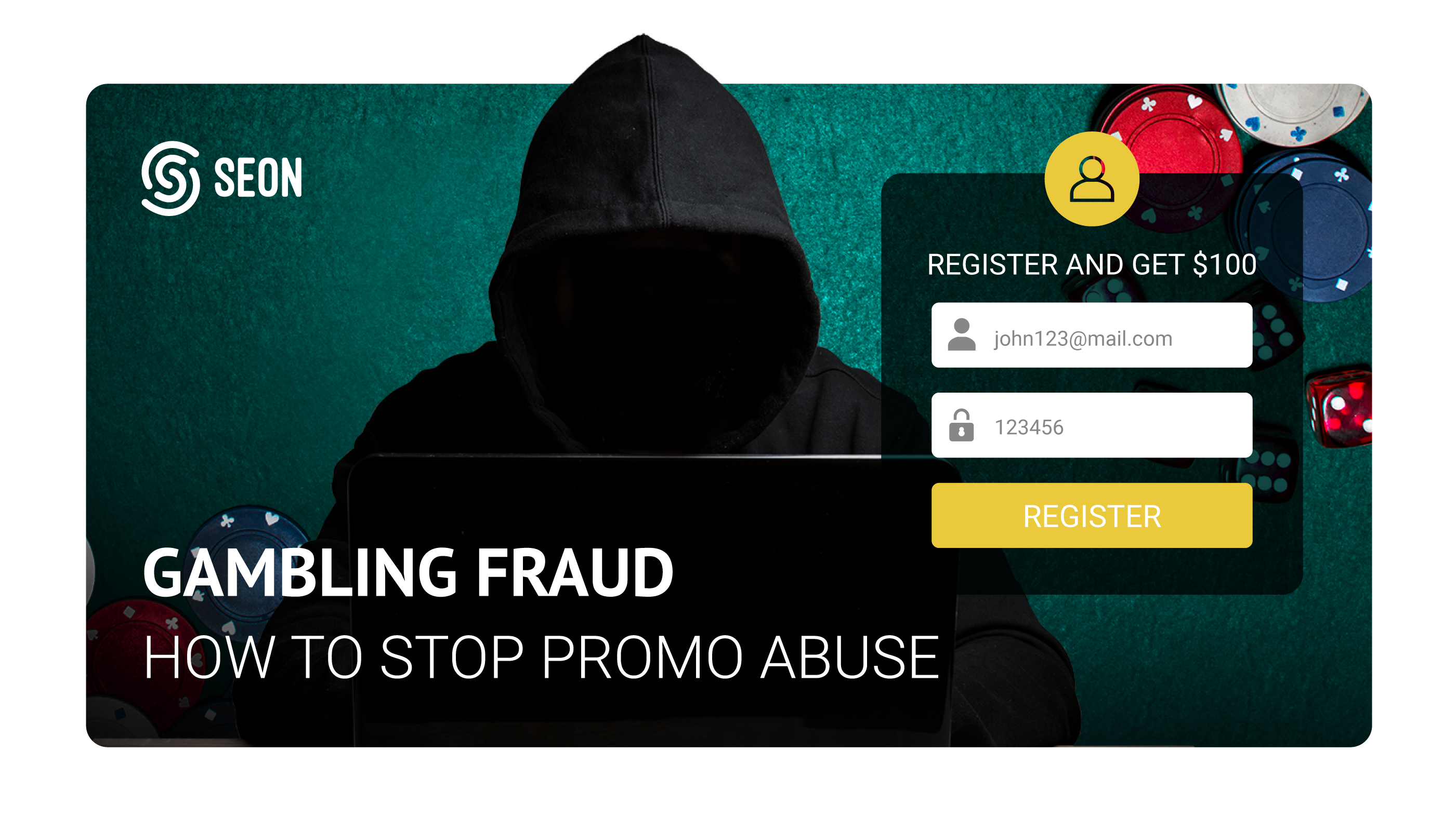 A Deeper Look at Gambling Fraud: Tackling Promo Abuse